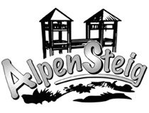 Logo Alpensteig
